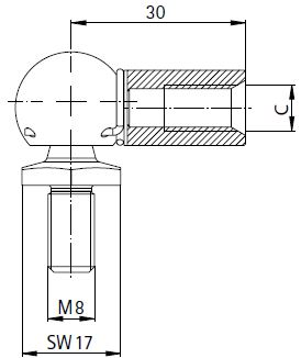 Ball joint_16-1-2-4-6_3